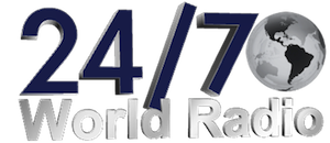 24/7 World Radio